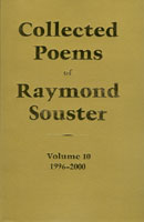 Collected Poems Volume Ten: 1996-00