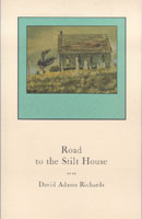 Road to the Stilt House