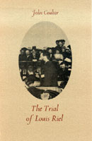 The Trial of Louis Riel